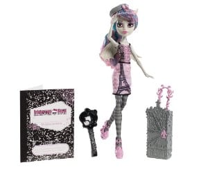 Best New Monster High Dolls in 2017 for the Young Divas