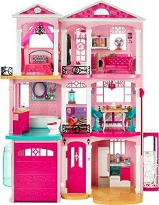 Dreamhouse Best Toys and Gifts for 3 Year Old Girls in 2019 - BestForTheKids