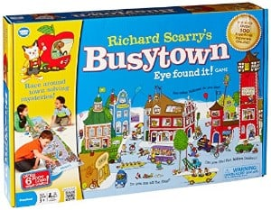 Richard Scarry\u0027s Busytown, Eye Found It Best Toys and Gifts for 3 Year Old Girls in 2019 - BestForTheKids