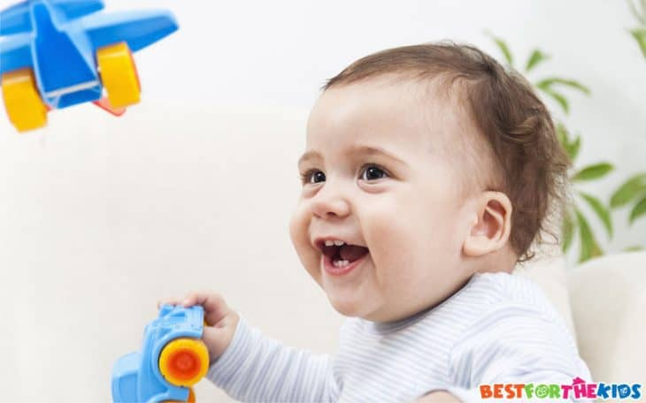 Best Toys And Gifts For 1 Year Old Boys In 2019 -3696