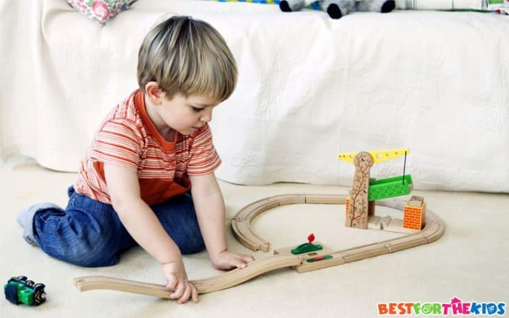 Best Toys And Gifts For 3 Year Old Boys In 2018