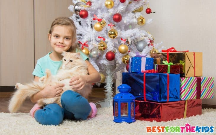 Top Christmas Gifts 2019 For Girls.Best Toys And Gifts For 7 Year Old Girls In 2019