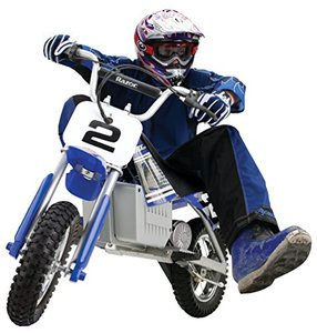 Choosing the Best Electric Dirt Bike for Kids in 2019 – A Guide