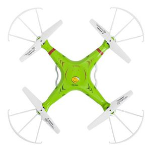 USA Toyz UX5C RC Quadcopter Drone With Camera