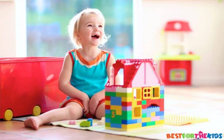 Best Building Toys For Kids : Best building toys for kids the future engineers in