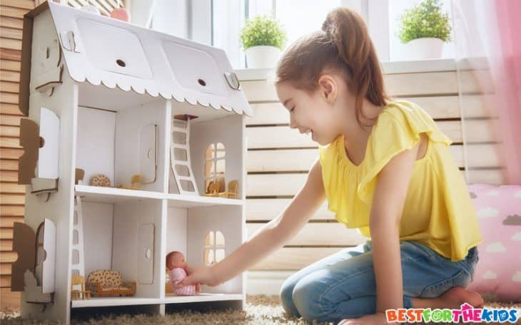 best doll houses for kids