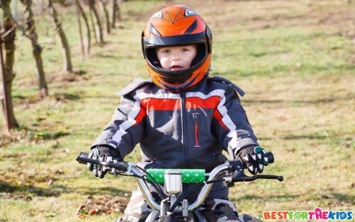 best electric dirt bike for kids