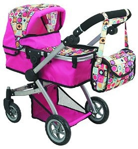 Best Baby Doll Strollers 10 Great Options For Your Lovely Little