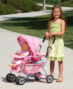 Best Baby Doll Strollers 10 Great Options For Your