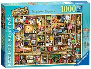 The Best Jigsaw Puzzles for Kids – Our Choices for 2018