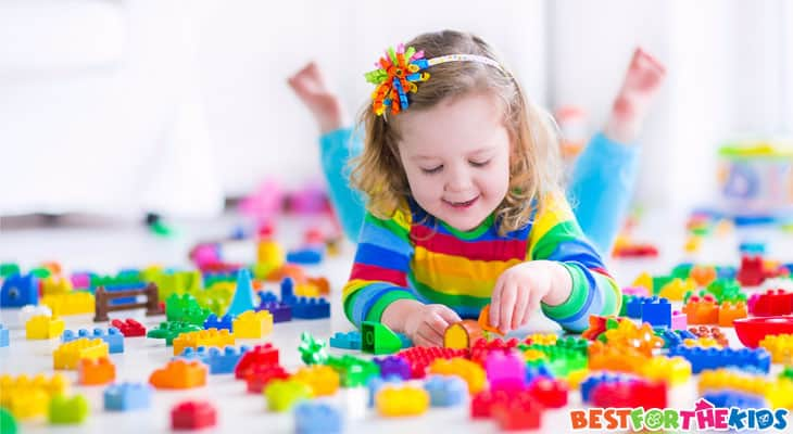 Best Lego Sets for Girls