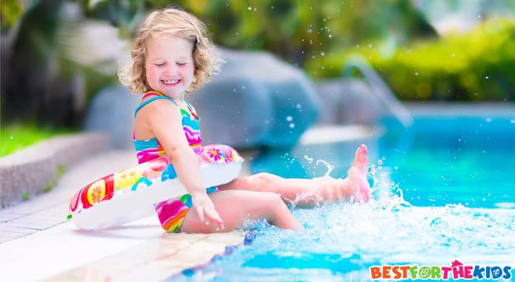 Best Water Toys For Kids : Best water toys for your enthusiastic kids in