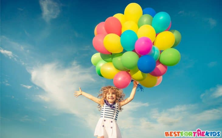 Insanely Fun Activities for Kids