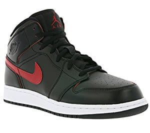 Nike Boy's Air Jordan 1 Mid