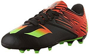9.	Adidas Performance Messi 15.3 J Cleats