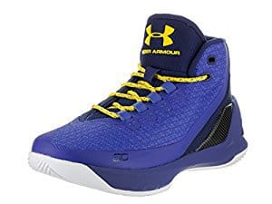 Under Armour Kids GS Curry 3