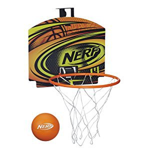 Nerf Sports Nerfoop Set