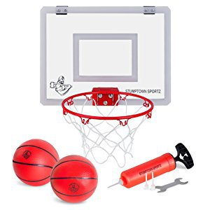 Mini Basketball Hoop with Breakaway Rim