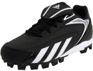 Adidas Hot Streak Low J Baseball Cleat