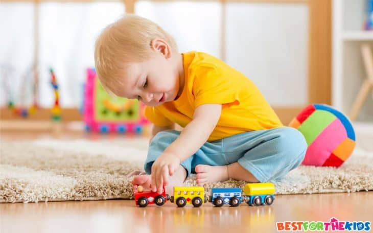 Age Appropriate Toys for Your Kids