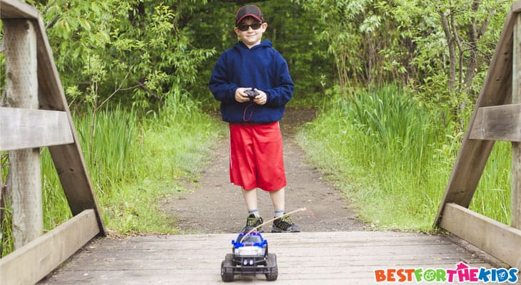Best Remote Control Trucks