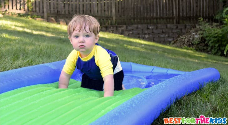 Best Slip and Slide