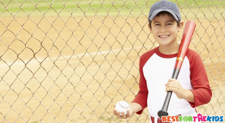 Best Baseball Bat For Kids & Youth