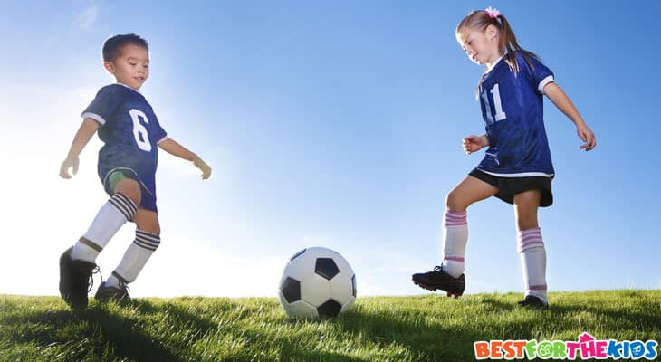Best soccer cleats shoes for kids   youth