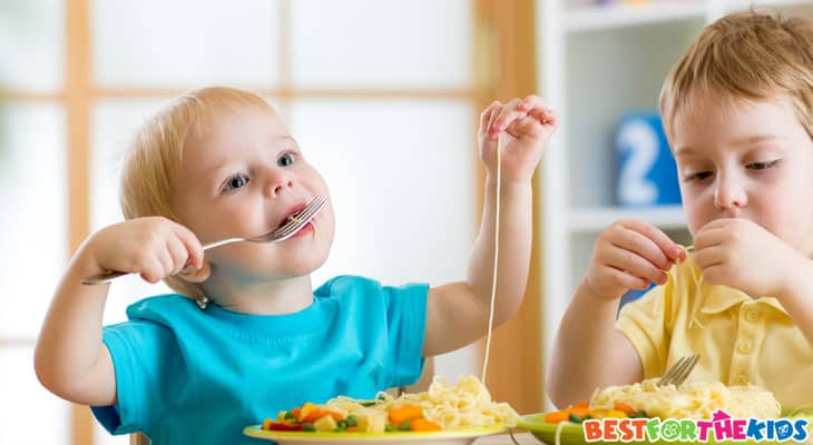Delectable Dinner Ideas to Satisfy Your Kids Tastebuds