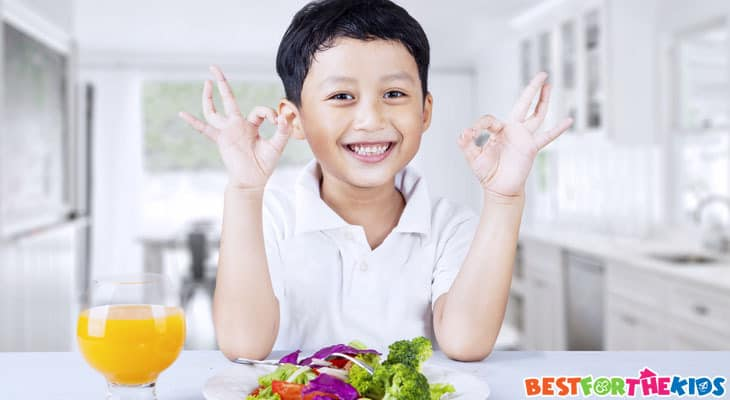 Flavorsome Lunch Ideas for Your Insatiable Kids