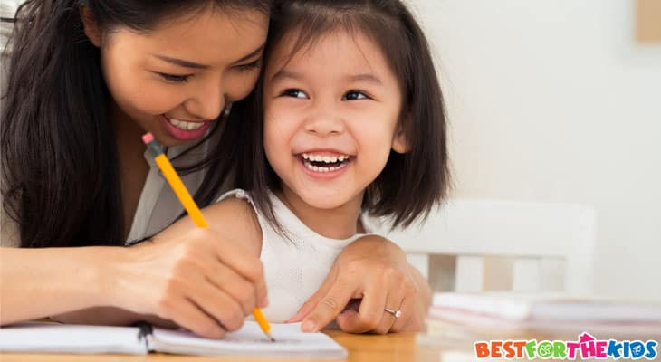 Make Homework Seem Fun to Your Kids