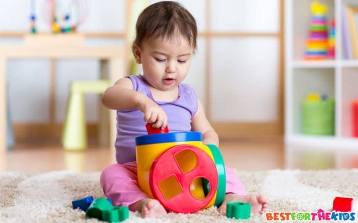 Toys and Brain Development