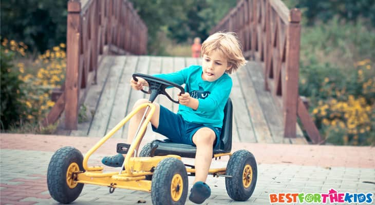 Best Go Karts for Kids