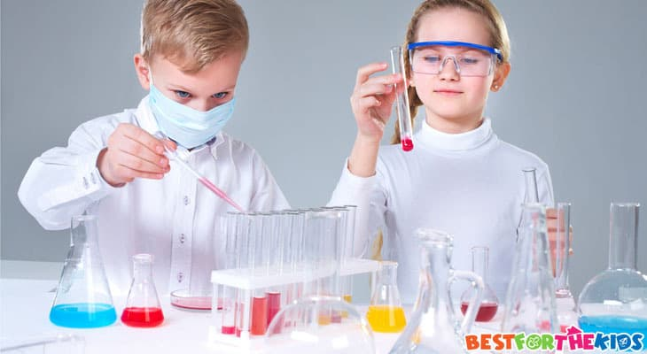 Guide to Getting Your Child Interested in Science