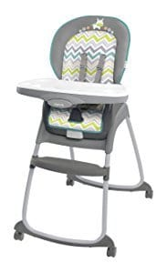 b968c01769a7 Best High Chairs for Toddlers   Kids to Enjoy Family Meal Times