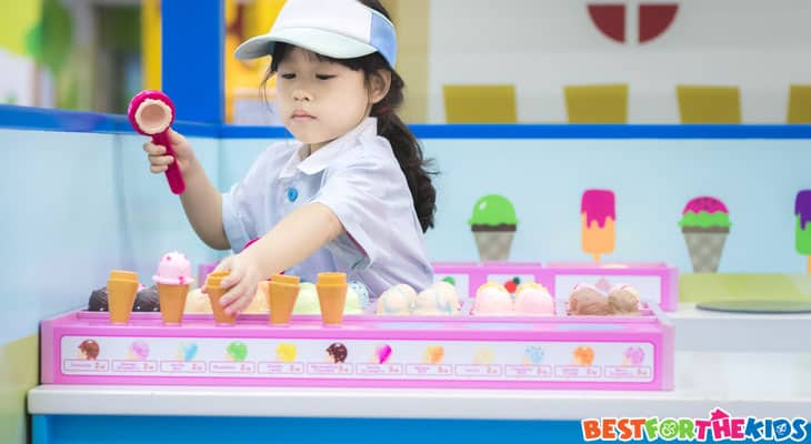 best ice cream makers for kids