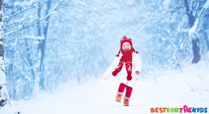 Best Snow Boots for Kids