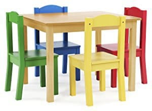Best Toddler Table Chair Sets For All Kinds Of Activities