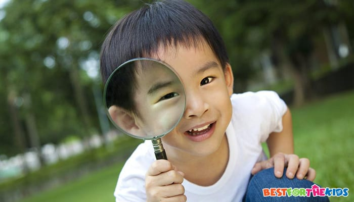 best magnifying glass for kids