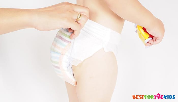 best pull up diapers
