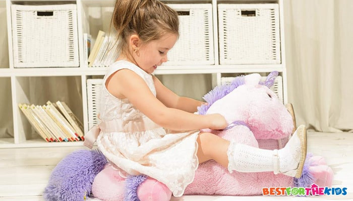 best unicorn toys for girls