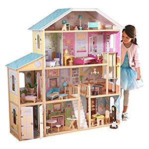 Best Doll Houses For Girls Your Jolly Companions In 2019