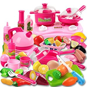 Best Play Food Sets For Kids The Young Connoisseurs In 2019