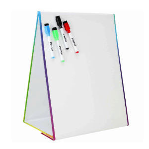 Tabletop Magnetic Easel & Whiteboard