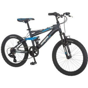 "20"" Mongoose Ledge Mountain Bike"