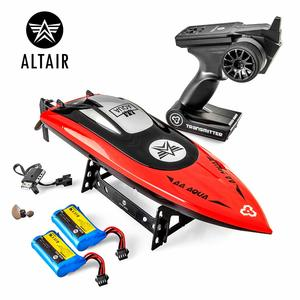 Altair AA Auqua Fast RC Remote Control Boat for Pools and Lakes