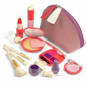 Little Pritti Pretend Make Up for Girls