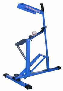 Louisville Slugger UPM Pitching Machine