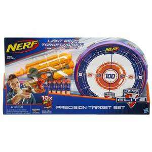 Nerf-N-Strike Elite Precision Target Set