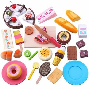 iPlay iLearn Snack Food Toy